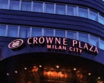 Crowne Plaza Milan City - Milan
